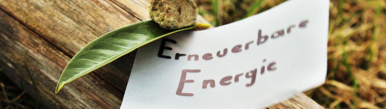 Regionales Energiekonzept