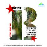 Adventsbrunch im Technologiezentrum Mondseeland