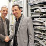 Glasfaser für alle Mieter im TechnoZ Mondseeland
