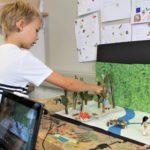Familienbundzentrum setzt auf nachhaltige Themen in der Sommerbetreuung